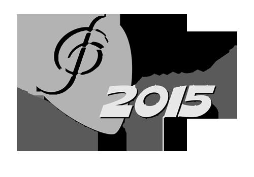 Логотип Фестиваля 2015 г