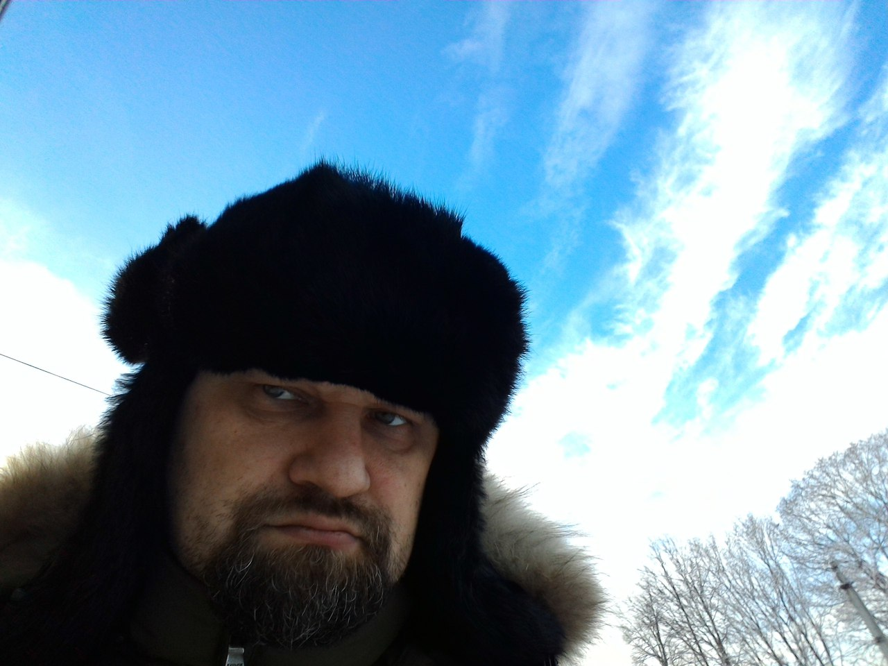 Владимир Зонтов