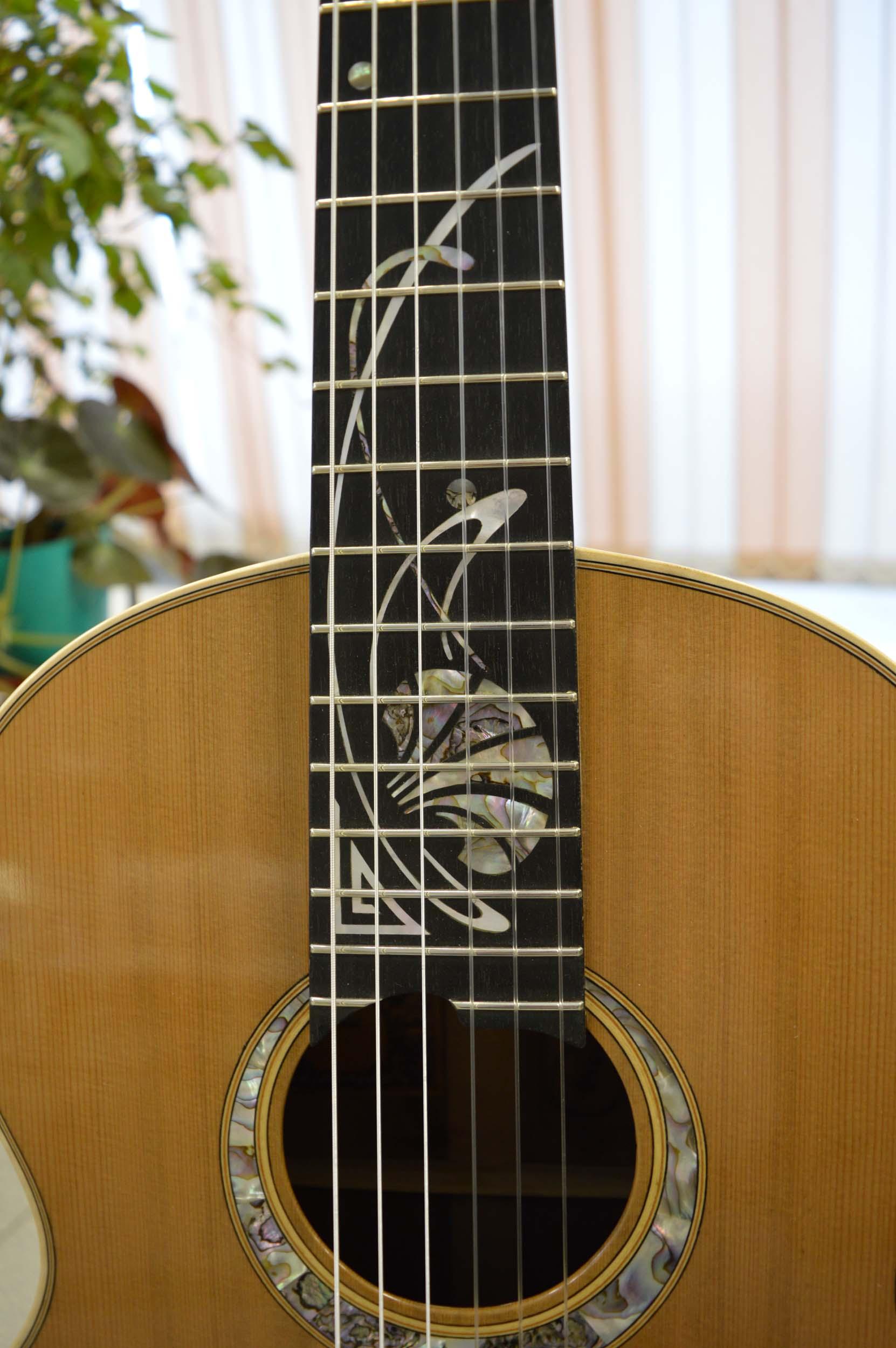 купить гитару во владимире